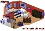 Wifi, wireless, peligroinminente